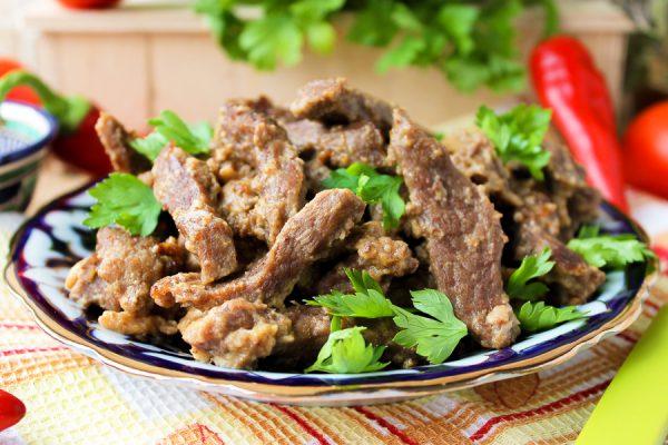 здесь говядина по абхазски рецепт с фото пошагово результате